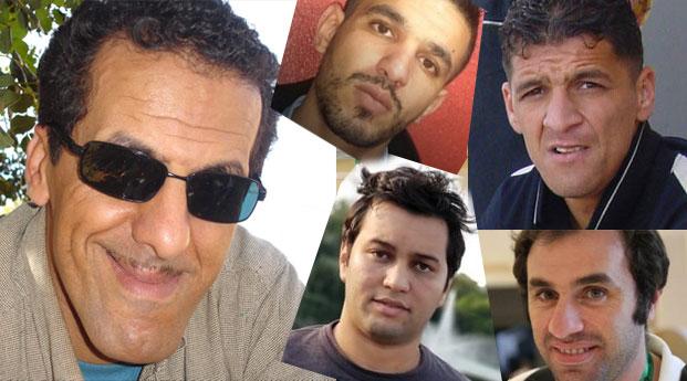 Photo of Procès contre Ennahar: Kamel Bouakkaz , Fodhil Dob et les autres