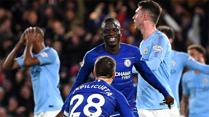 Photo of Chelsea–man city: Guardiola-Sarri, un duel de renard!