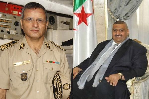 Photo of Qu' est ce qui fait bouger Tliba ?: Il déclare la guerre au candidat Ali Ghediri!