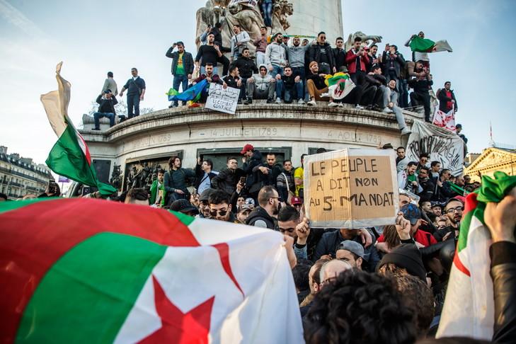 Photo of Zmagras: le peuple se réveille, le rêve algérien en ligne de mire