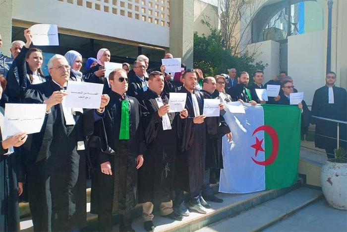 Photo of À Bouira ,Les juges rendent le verdict en faveur du peuple: système condamné pour violation de la loi