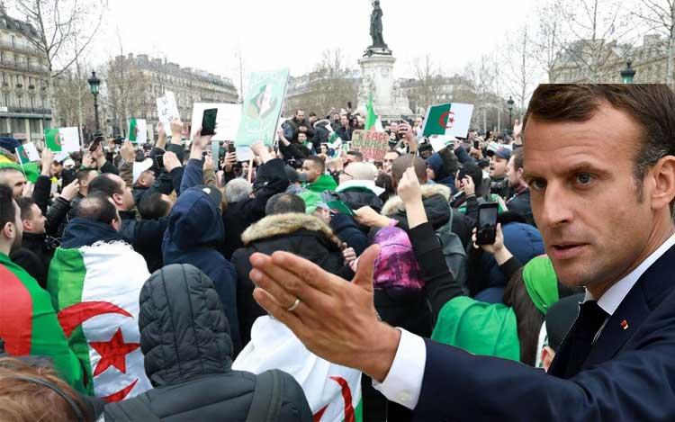 Photo of France: Une inquiétude sévère quant au démembrement du système pouvoir Algérien