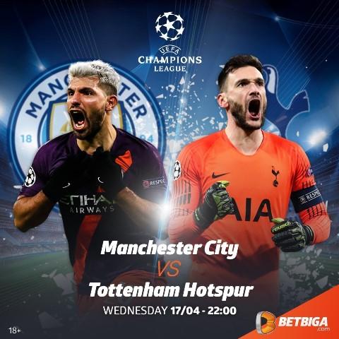 Photo of Man City- Tottenham : Un match fou fou !