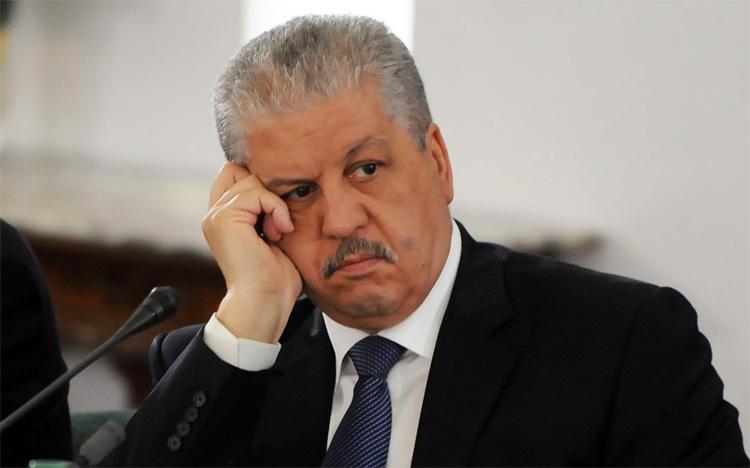 Photo of Le fils à Abdelmalek Sellal placé en détention