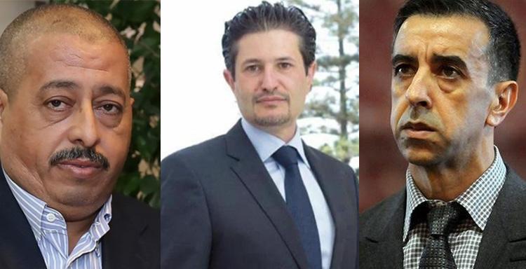 Photo of Kouninef, Haddad et Tahkout: les 3 groupes passent sous contrôle de l'Etat