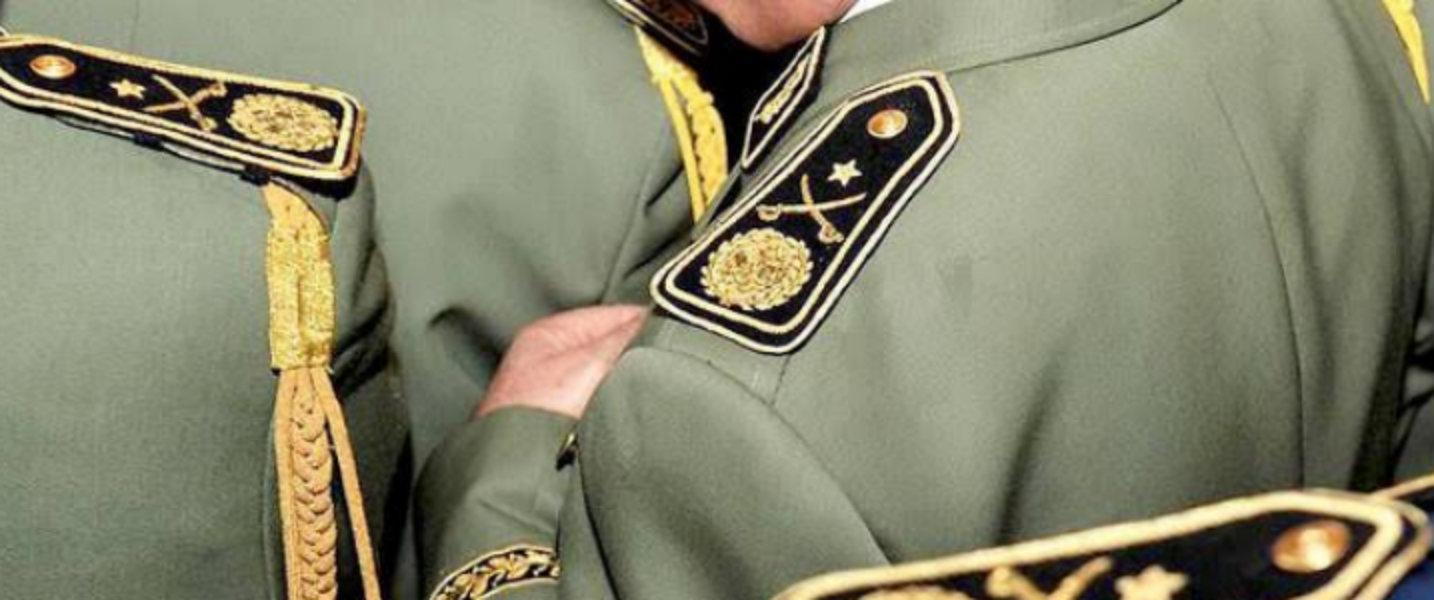Photo of Le faux portrait du Général Djebbar repris par les médias