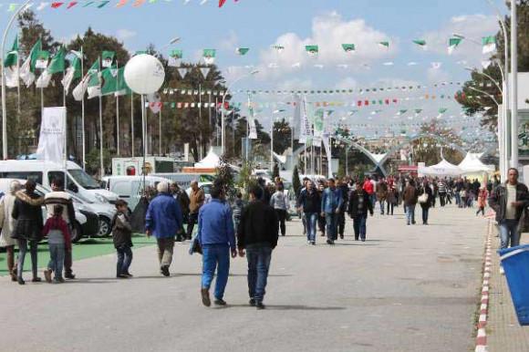Photo of Foire internationale d'Alger: l'édition 2020 annulée