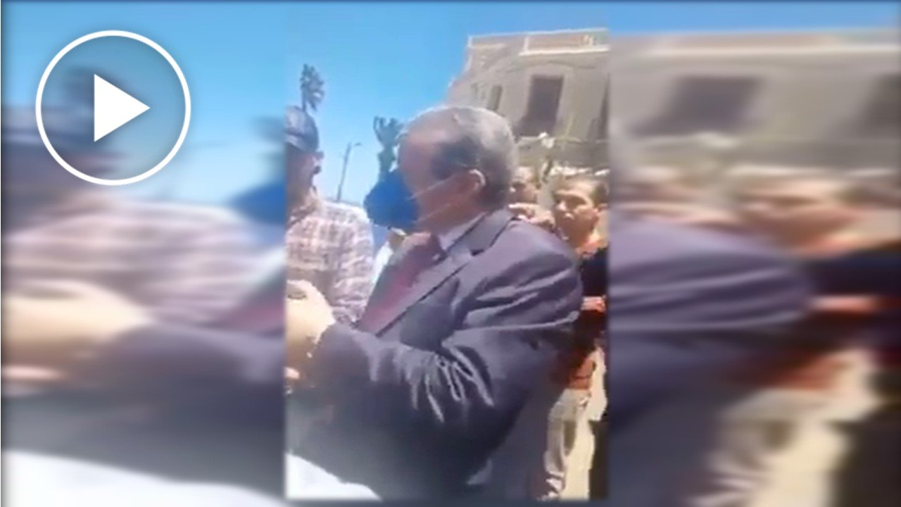 Photo of Le consul du Maroc à Oran est un espion