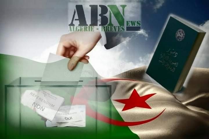 Photo of Referendum sur la constitution: Les préparatifs s'accélerent
