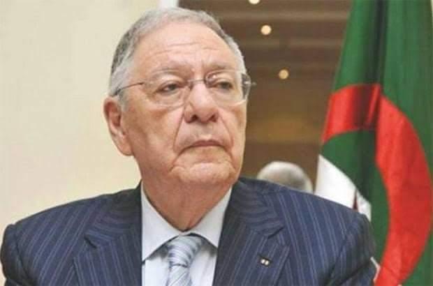 Photo of En larmes devant les juges , Djamel Ould Abbes : » Laissez moi parler. Je veux vider mon coeur…»