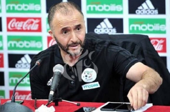 Photo of Djamel Belmadi: « On aurait mérité de gagner »