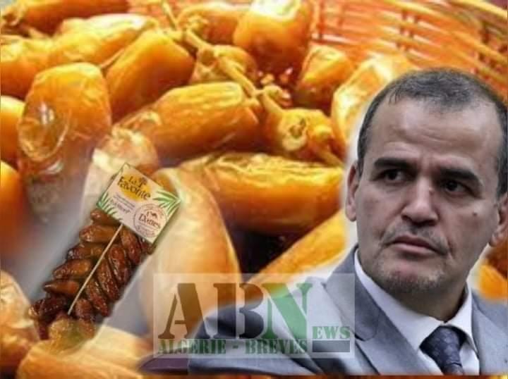 Photo of Exportation de dattes algériennes: L'arnaque sur l'origine…