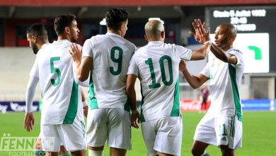 Photo of Algérie 3-Zimbabwe1: Les verts assurent l'essentiel