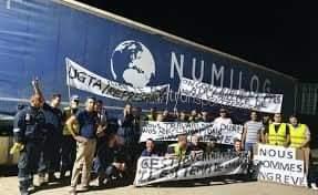 Photo of Grève des travailleurs de Numilog : Cevital perd le procès