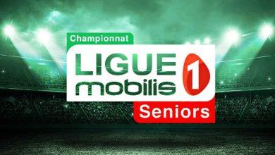 Photo of Ligue 1 (5e journée): la JSS leader provisoire, l'USMA s'enlise dans la crise