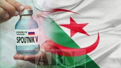 Photo of Vaccin anti-covid: l'Algérie a opté pour le russe Sputnik V