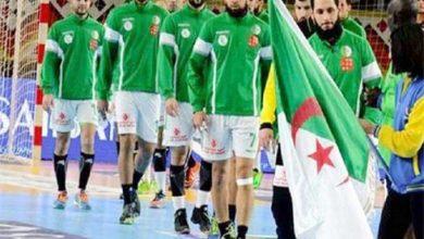 Photo of Mondial Hand: l'Algérie quitte la compétition sur une nouvelle défaite