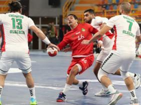 Photo of Mondial Hand: l'Algérie humiliée par la Norvège