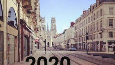Photo of 2020, l'année du virus, des morts et des faillites…