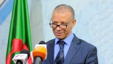 Photo of Bengrina appelle à des « alliances équilibrées » à la veille des élections