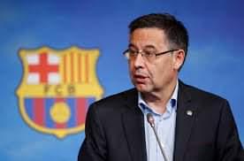 Photo of Liberté provisoire pour Bartomeu, l'ex président du Barça