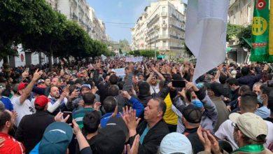 Photo of Le ministère de l'Intérieur l'a clairement signifié : Vers l'interdiction des marches à Alger ?