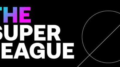 Photo of LaSuper League européenne lancée, le monde du foot en ébullition !