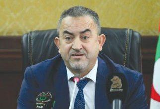 Photo of Il est poursuivi dans des affaires de corruption : Arezki Berraki sous mandat de dépôt