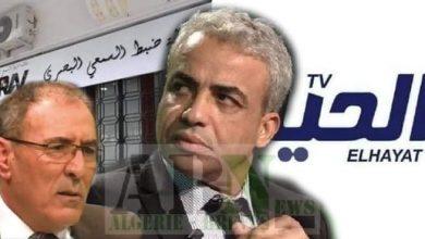 Photo of La sanction est tombée: Suspension de la chaine El Hayat Tv
