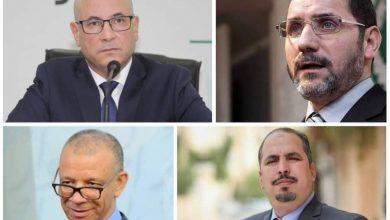 Photo of Législatives : Encore une fois,la «majorité» a dit « NON » aux élections