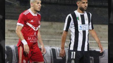 Photo of Ligue 1 (30eme. J): l'ESS et le CRB dos à dos