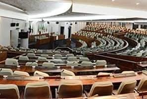 Photo of Les nouveaux députés seront installés ce jeudi : Convoitises sur le perchoir de l'Assemblée nationale