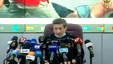 Photo of Assassinat du jeune Djamel Bensmail à Tizi-Ouzou: arrestation de 36 mis en cause