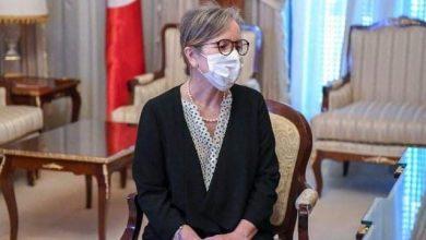 Photo of Tunisie:  Une femme aux commandes