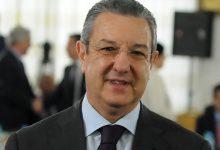 Photo of L'ex ministre des finances Mohamed Loukal sous mandat de dépôt