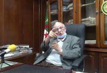 Photo of Secrétariat général de l'ONM : Mohand Ouamar Benelhadj écarté