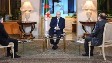 Photo of Tebboune défie le FMI et le renvoie à ses propres contradictions